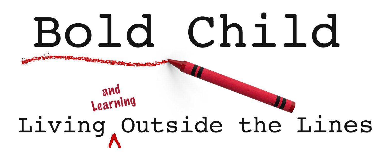 Bold Child